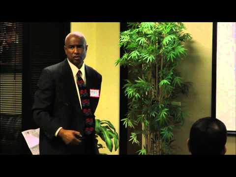 Discover Yourself with Fred – Milpitas Financial DISC Seminar