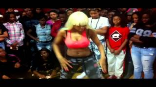 BABYDOLL VS J MONEY HIP ROLL BATTLE - ( WALA CAM )