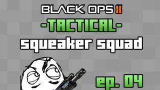"Tactical Squeaker Squad Ep. 4 - ""Final Answer"" ft. orCODstra, BasicallyIdoWrk and Got Drums"