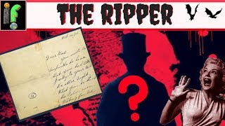 Jack the Ripper. What was the Ripper's real identity?