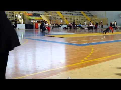 bac sport grombalia 28/04/2015