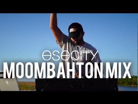 Moombahton Mix 2017 | The Best of Moombahton 2017 by OSOCITY