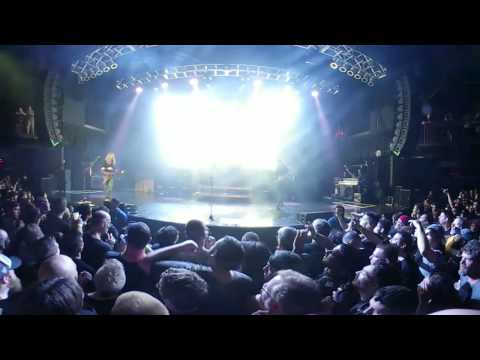 Megadeth A Tout Le Monde 360 VR crowdview House of Blues Boston