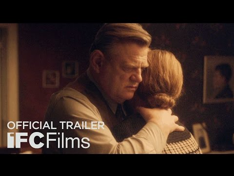 Alone in Berlin - Official Trailer I HD I IFC Films
