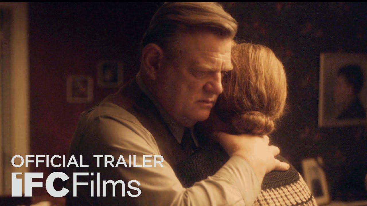 Alone in Berlin - Official Trailer I HD I IFC Films