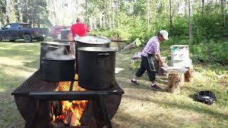 Cultural Cooks Molanosa Cultural Days 2019