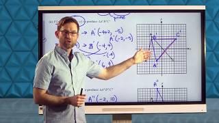 Common Core Geometry.Unit #2.Lesson #1.Transformations