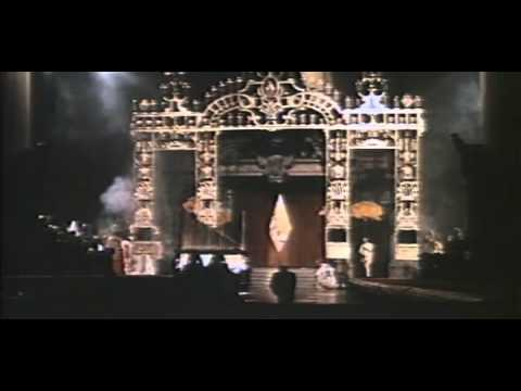 Fellini S Roma Trailer 1972