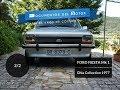 Ford Fiesta Mk1 (2/2)- 1.1 Ghia al detalle