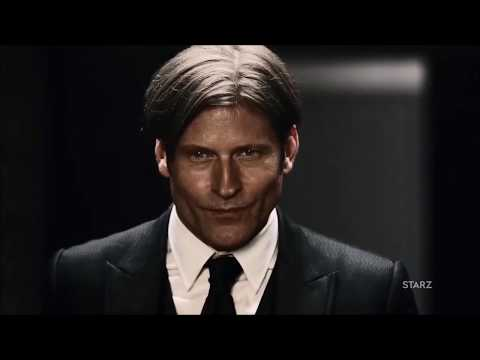 Crispin Hellion Glover - Mad Love (The Pretty Reckless)