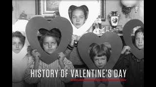 History of Valentine's Day | HISTORY Canada