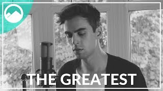 The Greatest - Sia ft. Kendrick Lamar - Matt DeFreitas Cover
