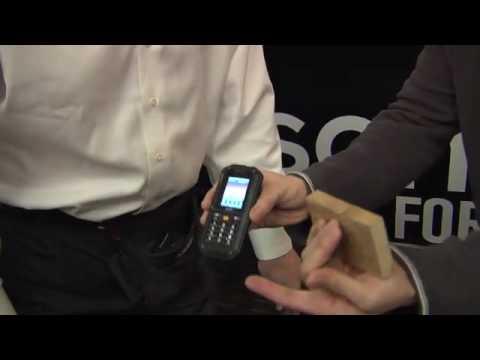 Worlds Toughest Phone, Sonim XP2 Spirit