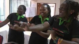 ZAWADI AFRICA HAPPY KENYA VERSION