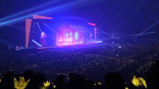 Video 170108 [Fancam] BigBang 0.to.10 Final Seoul ~ Fantastic Baby download MP3, 3GP, MP4, WEBM, AVI, FLV Agustus 2018
