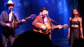 "Gillian Welch, Dave Rawlings & Buddy Miller - "" That"