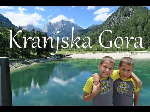 🆒 Kranjska Gora, Zelenci, Triglav & Soča - Weltreise mit 4 Kindern VLOG Slowenien [HD]