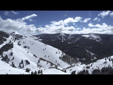 Vail Resort Guide