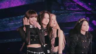 'SEE U LATER' - BLACKPINK TOKYO DOME 2019-2020 DVD FULL
