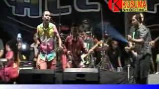 Awet Muda Gerry Mahesa OM New Pallapa Live Kedong Kendo 2015