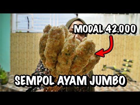 modal-+--42.000-!-resep-sempol-ayam-jumbo---jumbo-chicken-slab-recipe