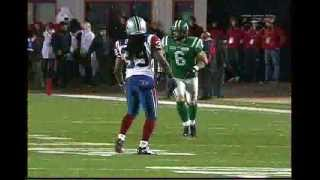 2009 Grey Cup - Als v Riders (2nd Half)