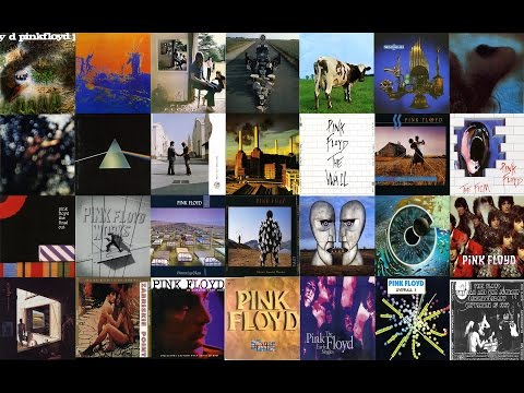 Pink Floyd - Top 10 Songs  +
