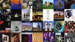 "Pink Floyd - ""Top 10 Songs""  +"