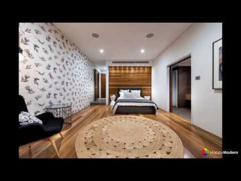 55+ идей оформления прямоугольной комнаты
