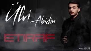 Ülvi Abidin - Etiraf 2019 (Cover)