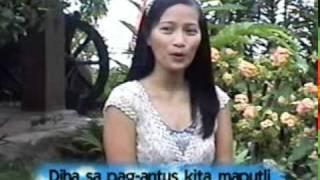 Antuson Lang by D' Messengers