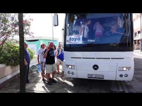 Rimini a San Marino s Toyo Travel