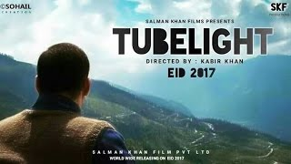 Tubelight To Be Promoted And Released In China | IFH