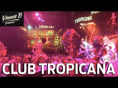 CUBA: Cabaret Tropicana
