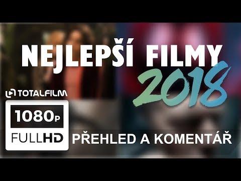 Nejlepší filmy roku 2018 podle Totalfilmu (TOP #27)