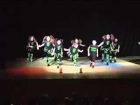 street dance zone academy groups