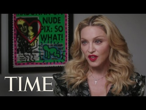 Madonna On Returning To Her Roots As A Songwriter | TIME