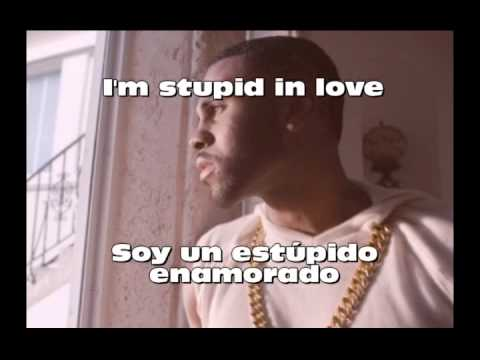 Stupid Love - Jason Derulo - Letra Traducida al Español (Lyrics)