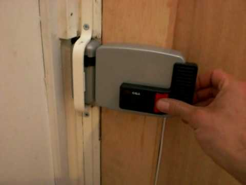 Electric Lock Viro V97 Installation Doovi
