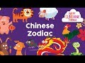 Chinese New Year zodiac sign | Zodiac learning for kids and parents