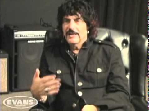 Carmine Appice on Meeting John Bonham