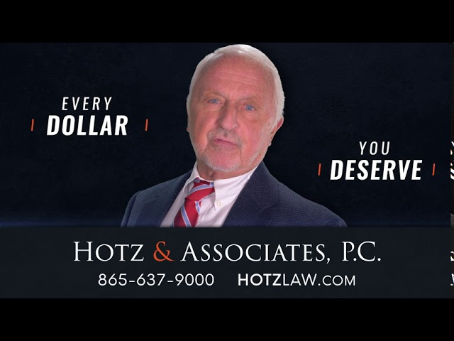 Hotz and Associates - Meet Zach Tenry