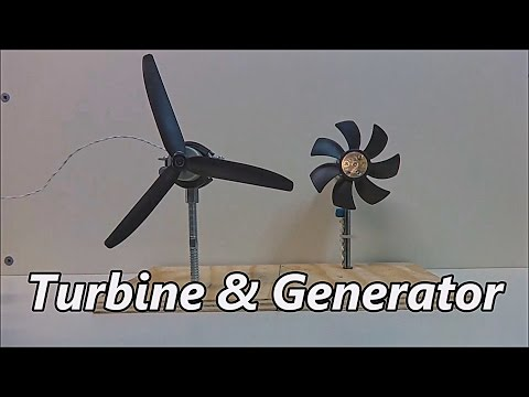 how to get to brooklyn wind turbine