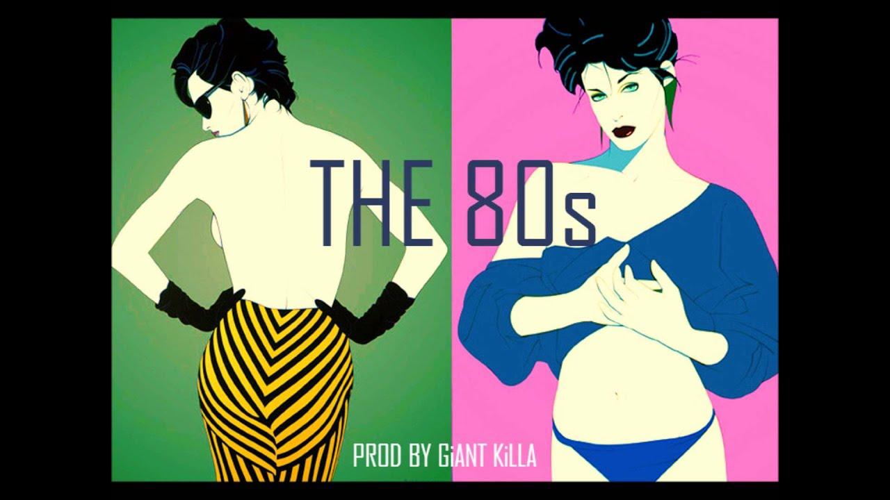 The 80s- MF Doom Schoolboy Q Joey Bada$$ Type Beat Prod by Giant Killa w HOOK