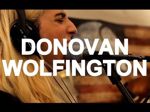 Donovan Wolfington -
