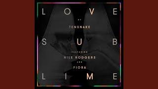Love Sublime (Duke Dumont Remix)