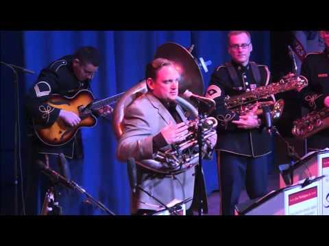 LIVE - The U.S. Army Blues Swamp Romp featuring Tom Holtz, tuba