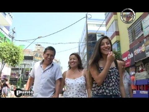 Los exitosos Quispe: La historia de una familia que comenzó desde arriba... del Cerro El Pino