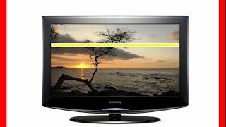 Falla tv samsung linea horizontal repara lcd curso gratis descargar