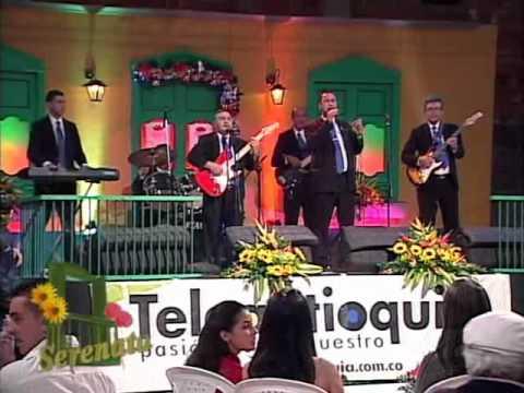 Grupo Selecto Serenata Guadalupe Antioquia.wmv